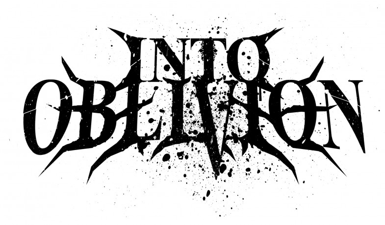Into Oblivion Logo Concept - not approved